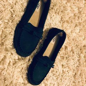 Brand New UGG slip on shoes!